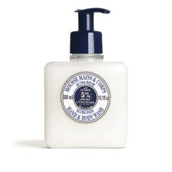 Sheabutter Hand & Bodywash