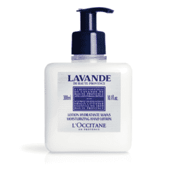Lavendel Handlotion