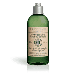 Shampoo Kraft & Fülle