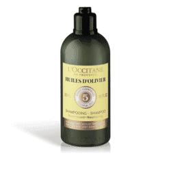 Shampoo Nährend