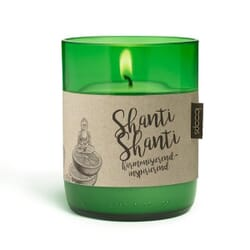 Aromakerze Shanti Shanti