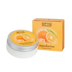 Mandarinen Körpercreme