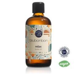 Blubonbon Körperöl Relax