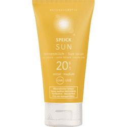 Speick Sonnenmilch Lsf 20