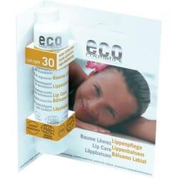 ECO Lippenpflegestift Lsf. 30