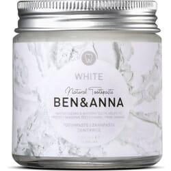 Zahnpasta White